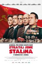 Plakát k filmu: Ztratili jsme Stalina