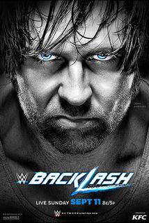 WWE Backlash  - WWE Backlash