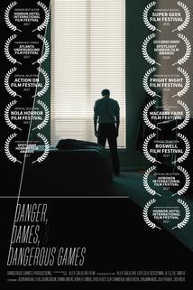 Danger, Dames & Dangerous Games