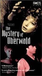 Tajemství Oberwaldu