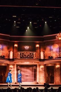 The 69th Annual Tony Awards