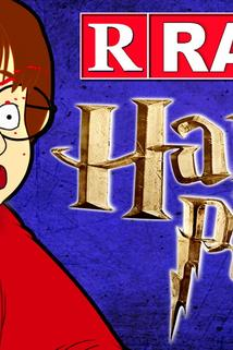 R-Rated Harry Potter  - R-Rated Harry Potter