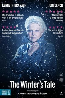 Kenneth Branagh Theatre Company's the Winter's Tale  - Kenneth Branagh Theatre Company's the Winter's Tale