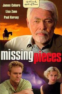 Otcova muka  - Missing Pieces
