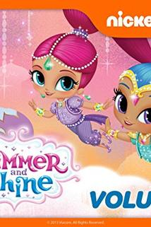 Shimmer and Shine  - Shimmer and Shine