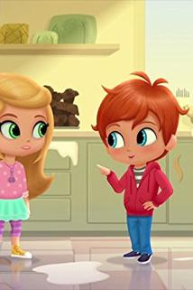 Shimmer and Shine - The Sweetest Thing  - The Sweetest Thing
