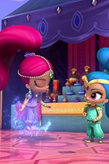 Shimmer and Shine - All Bottled Up/Zoom Zahramay  - All Bottled Up/Zoom Zahramay