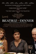 Plakát k filmu: Beatriz at Dinner