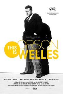 This Is Orson Welles  - This Is Orson Welles