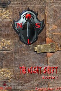 The Night Shift: Book 2