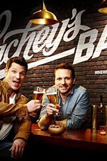 Lachey's Bar - A Bar Is Born  - A Bar Is Born