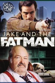Jake a Tlusťoch  - Jake and the Fatman