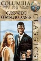 Plakát k filmu: Hádej, kdo přijde na večeři