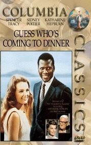 Hádej, kdo přijde na večeři  - Guess Who's Coming to Dinner