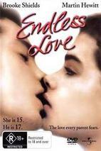 Plakát k filmu: Nekonečná láska