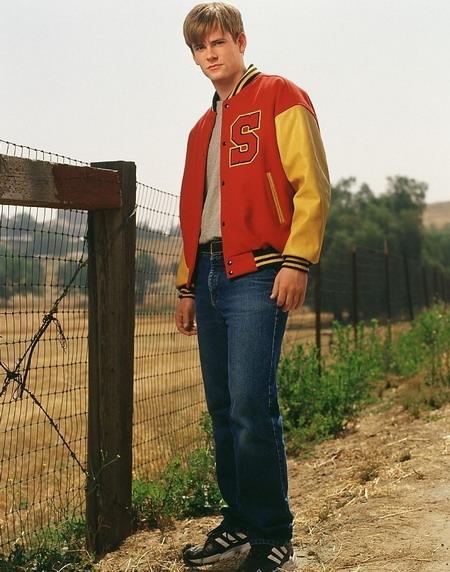 Mladý Superman - TV Pilot