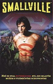 Mladý Superman - TV Pilot  - Smallville