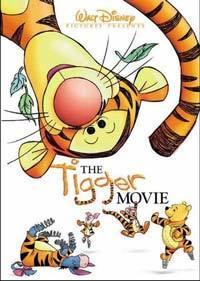 Tygrův příběh