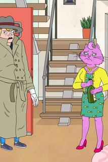 BoJack Horseman - After the Party  - After the Party