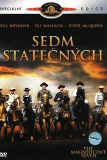 Sedm statečných  - Magnificent Seven, The