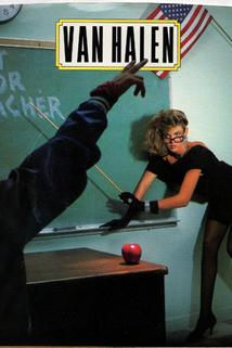 Van Halen: Hot for Teacher