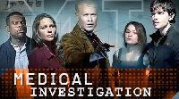 Lékařské záhady (TV seriál) (2004)