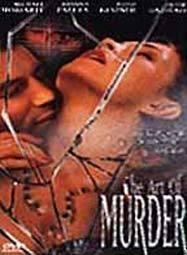 Vražda jako umění  - Art of Murder, The