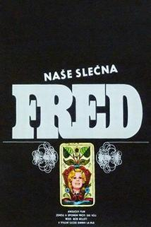 Naše slečna Fred  - Our Miss Fred