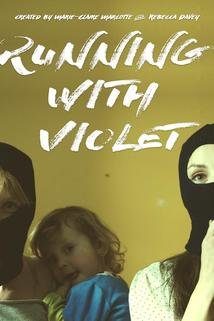 Running with Violet