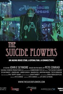 The Suicide Flowers  - The Suicide Flowers