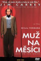 Plakát k filmu: Muž na měsíci