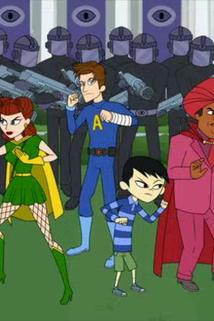 The Awesomes - The Super-Hero Awards, Part 2  - The Super-Hero Awards, Part 2