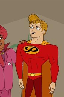 The Awesomes - People vs. Perfect Man  - People vs. Perfect Man