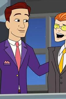 The Awesomes - The GayFather  - The GayFather