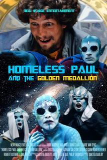 Homeless Paul and the Golden Medallion