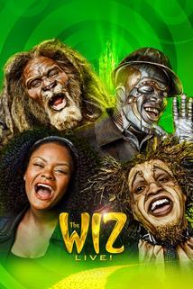 The Wiz Live!  - The Wiz Live!