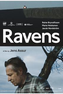 Korparna: Ravens
