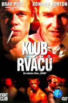 Plakát k filmu: Klub rváčů