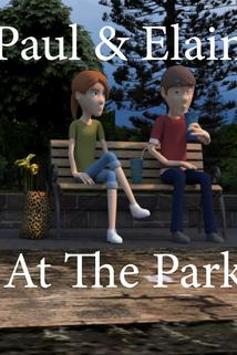 Paul and Elaine - At the Park  - At the Park