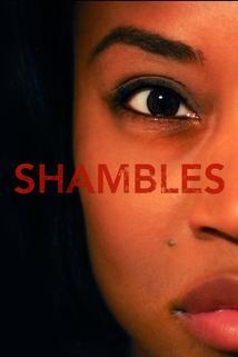 Shambles: A Scandal Spoof