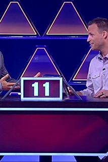 The $100,000 Pyramid - Kevin Pollak vs. Niecy Nash and Bridget Moynahan vs. Rex Lee  - Kevin Pollak vs. Niecy Nash and Bridget Moynahan vs. Rex Lee