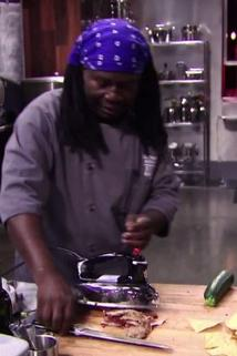 Cutthroat Kitchen - Wham, Clam, Thank You, Ma'am  - Wham, Clam, Thank You, Ma'am