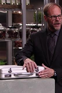 Cutthroat Kitchen - I Can't Believe It's Not Udder  - I Can't Believe It's Not Udder