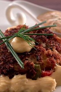 Cutthroat Kitchen - Crabs of Steel  - Crabs of Steel