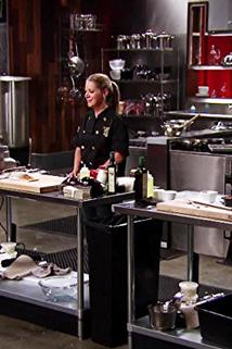 Cutthroat Kitchen - Superstar Sabotage: Heat Four  - Superstar Sabotage: Heat Four