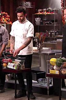 Cutthroat Kitchen - Thanks, But No Thanksgiving  - Thanks, But No Thanksgiving