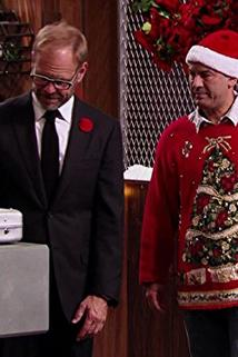 Cutthroat Kitchen - Sabotage Is Comin' to Town  - Sabotage Is Comin' to Town