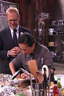 Cutthroat Kitchen - I Would Do Anything for Loaf  - I Would Do Anything for Loaf