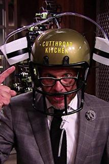Cutthroat Kitchen - The Supper Bowl  - The Supper Bowl