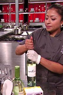 Cutthroat Kitchen - Who Tarted?  - Who Tarted?